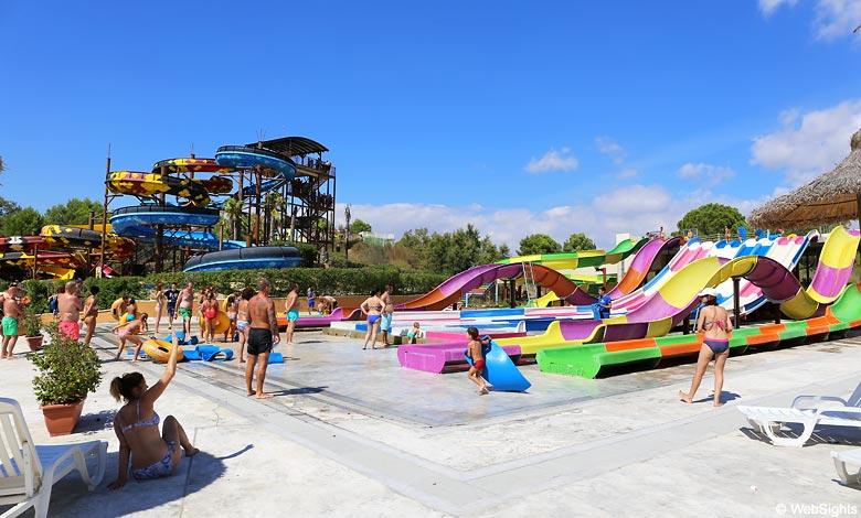 Aqualand El Arenal Mallorca