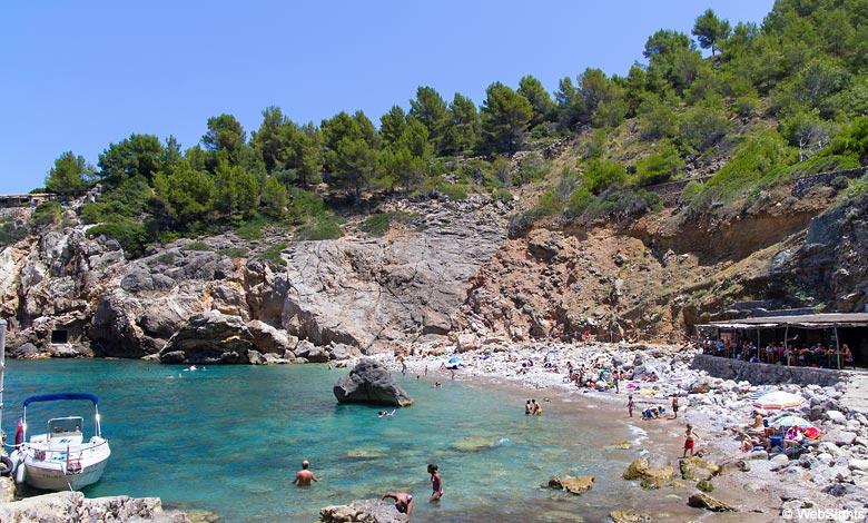 Cala Deia Mallorca