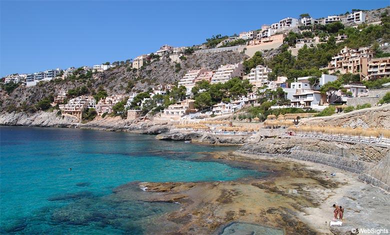 Cala Llamp Mallorca