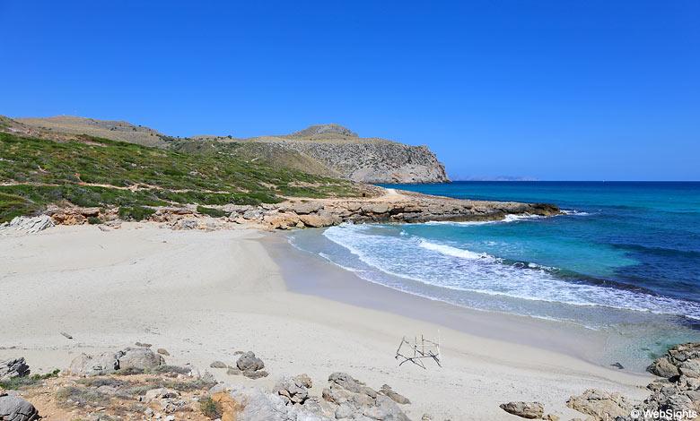 Cala sa font Celada Mallorca