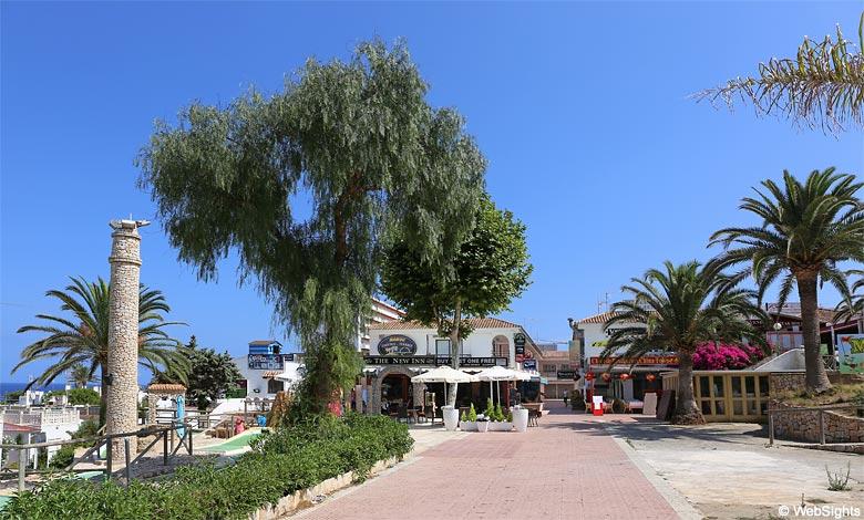 Calas de Mallorca restaurant