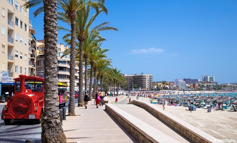 Ca'n Pastilla Mallorca