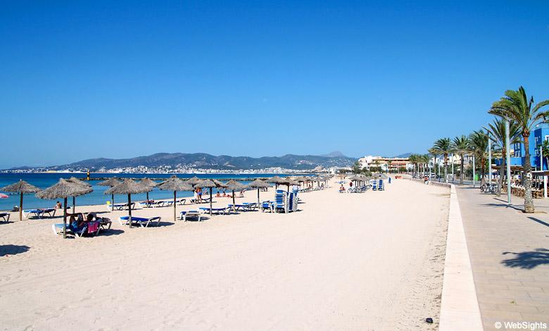 Ciutat Jardi Mallorca