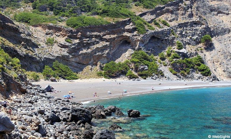 Coll Baix Mallorca
