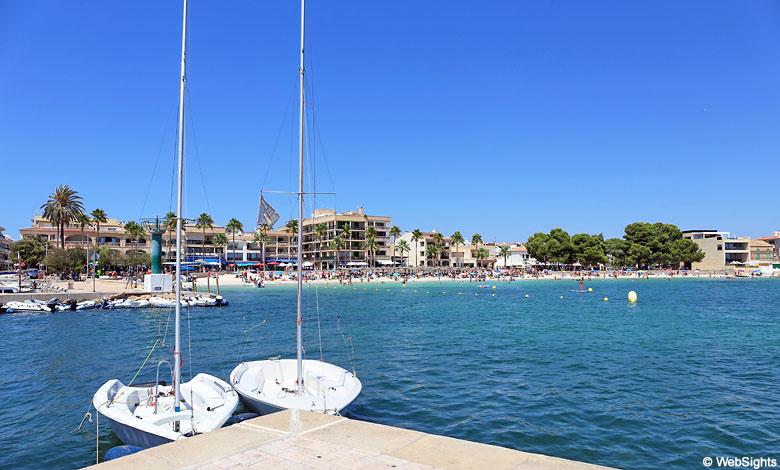 Colonia Sant Jordi Mallorca