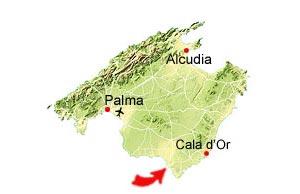 Es Carbo map