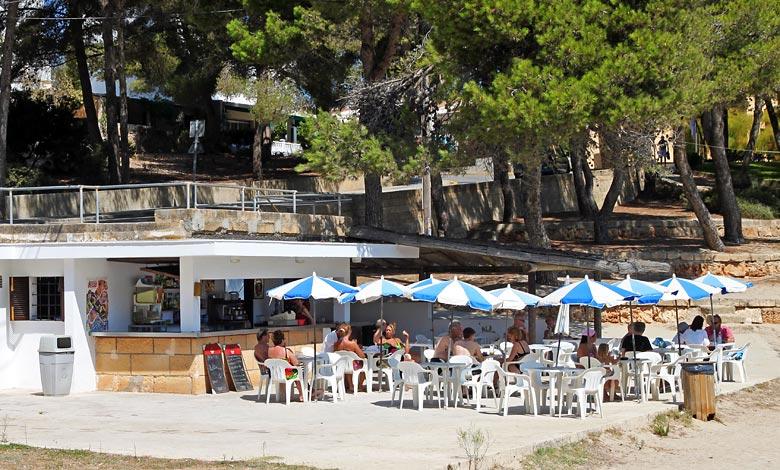 Font de Sa Cala restaurant