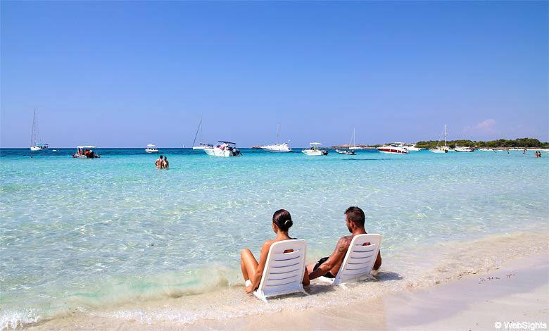 Top 10 Mallorca beaches