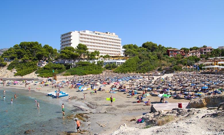 Playa de Tora