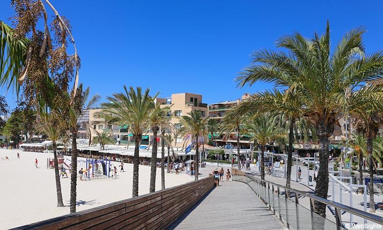 Port d'Alcudia Mallorca