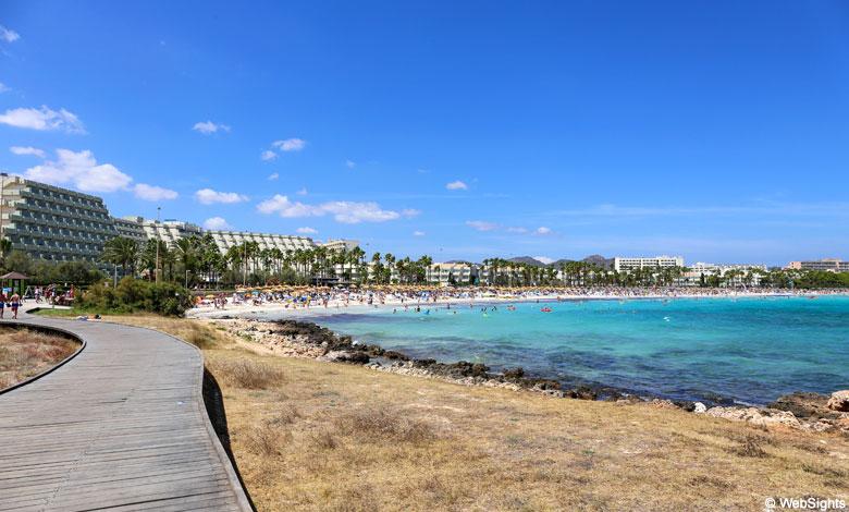 Sa Coma Mallorca