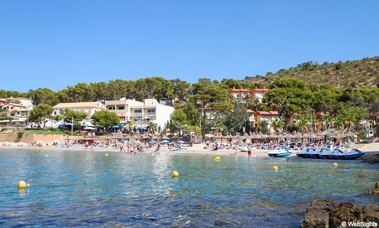 Sant Elm Mallorca