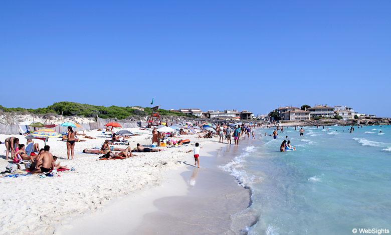 Ses Covetes Mallorca