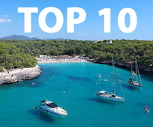 Top 10 Mallorca Beaches